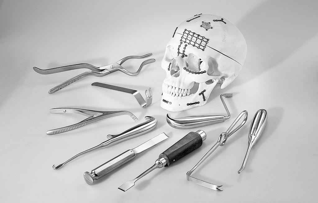 Dimeda Surgical Instruments - Anbieter von Chirurgischen Instrumenten - Mund-Kiefer-Gesichts Chirurgie