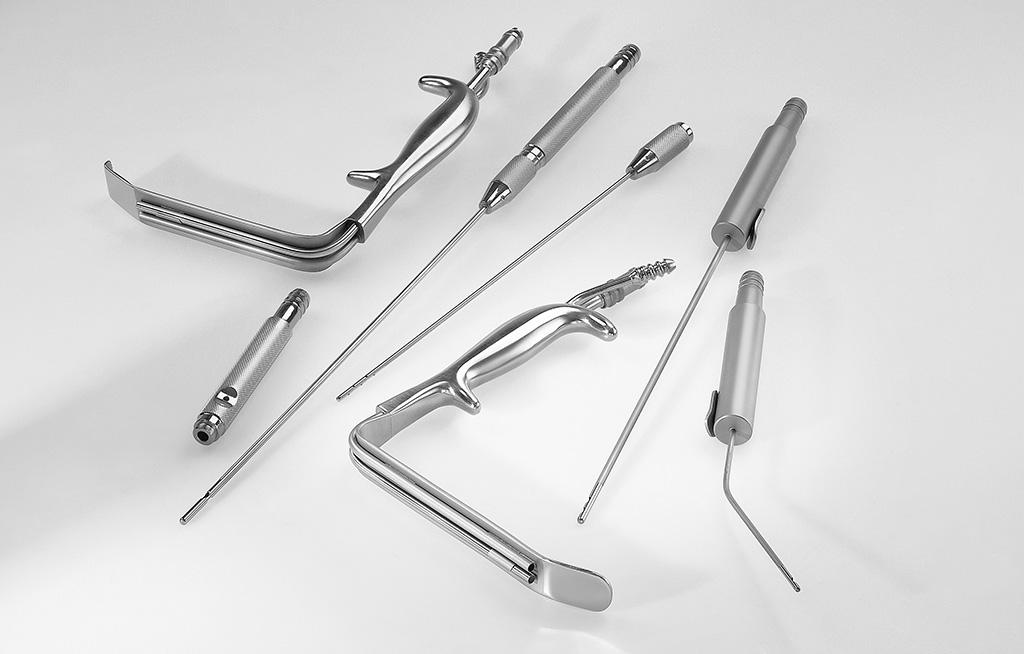 Dimeda Surgical Instruments - Anbieter von Chirurgischen Instrumenten - Plastische Chirurgie